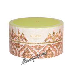 Newby подарочный набор зеленых чаев Корона