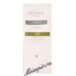 Чай Althaus Sencha Senpai/Сенча Сенпай 250 гр