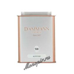 Чай Dammann Высота 100 гр