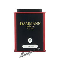 Dammann Семь ароматов 100 гр
