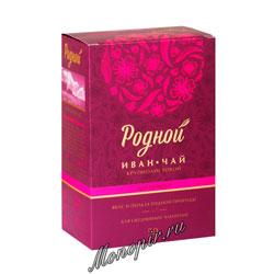 Родной чай Иван-Чай Цветочный 50 гр