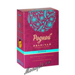 Родной чай Иван-Чай Весенний 50 гр