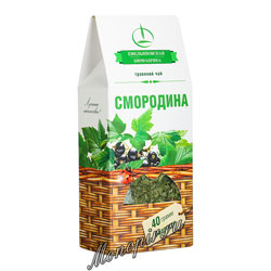 Емельяновская Биофабрика Смородина 40 гр