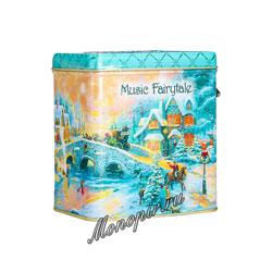 Чай Hilltop Музыкальная шкатулка Музыкальная сказка 100 гр