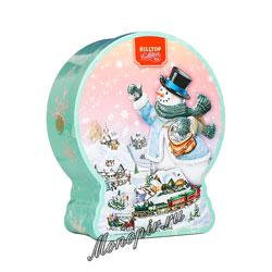 Чай Hilltop Молочный Оолонг Волшебный снегопад 100 гр
