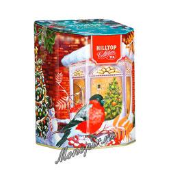 Чай Hilltop Зимнее окошко 100 гр