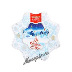 Чай Hilltop Молочный Оолонг Снежинка белая 100 гр