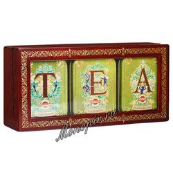 Чай Hilltop Tea (3х50г)