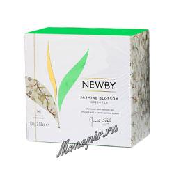 Чай Newby Цветок жасмина 50 шт