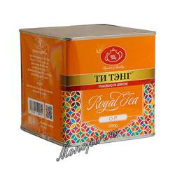 Чай Ти Тэнг черный Королевский 350 гр ж.б