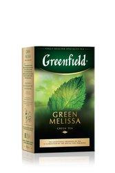 Чай Greenfield Green Melissa 85 гр