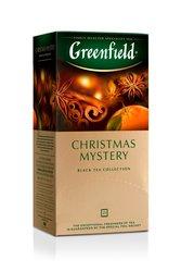Чай Greenfield Christmas Mystery Пакетики