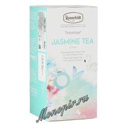 Чай Ronnefeldt Jasmine Tea/Жасминовый чай