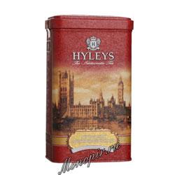 Hyleys Англ. Аристократический 125 гр