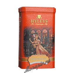 Hyleys Плод страсти 125гр