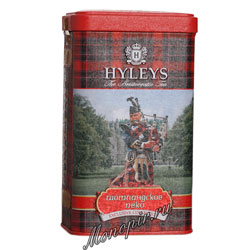 Hyleys Шотландское Пеко 125 гр