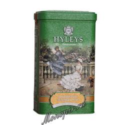 Hyleys Английский зеленый 125 гр