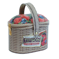 Tipson Basket Forest berries 100 гр