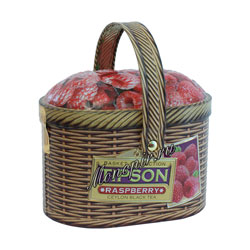 Tipson Basket Rasperriy100 гр