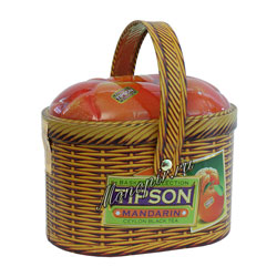 Tipson Basket Tangerine100 гр