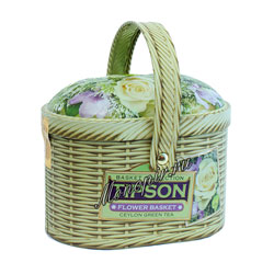 Tipson Basket Flower 100 гр