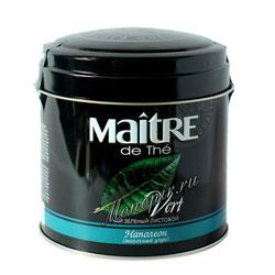 Maitre Наполеон Молочный улун 100 гр