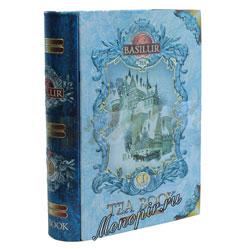 Basilur Чайная книга Том 1 100 гр