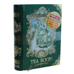 Basilur Чайная книга Том 3 100 гр