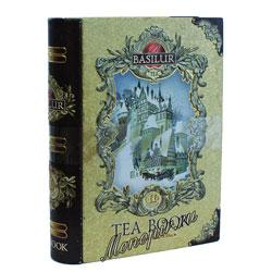 Basilur Чайная книга Том 2 100 гр