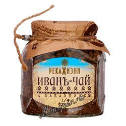 Река жизни Иван-Чай Лабазник стекло 112 гр