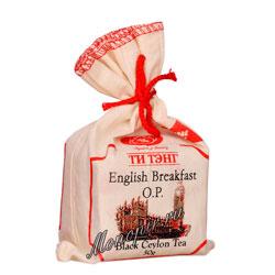 Ти Тэнг Английский завтрак 50 гр