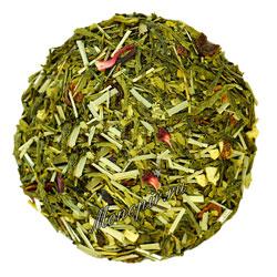 Стройный чай (Ароматизированный)