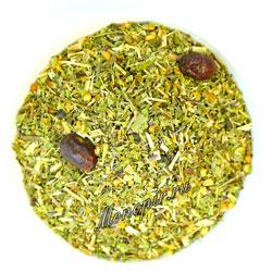 Витаминный чай №2