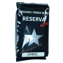 Йерба Мате Reserva del Che Лимон и Лайм 250 гр