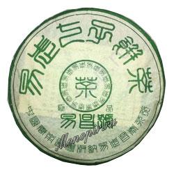12-летний И Чанг Хао Шен Пуэр 357 гр