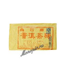 Плитка 100г*5 в бамбуке шу (А2508)