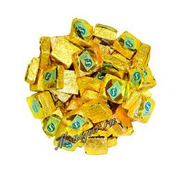 Золотой квадратик 6г (шу)