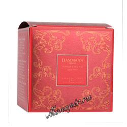 Dammann Рождественский 25 пакетов