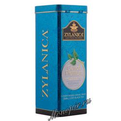 Чай Zylanica Batik Elegance FBOP черный ж.б. 100 гр