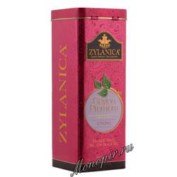 Чай Zylanica Batik Strong OP черный ж.б. 100 гр.