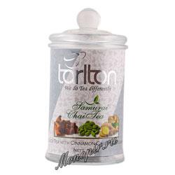 Чай Tarlton Самурай черный 160 гр