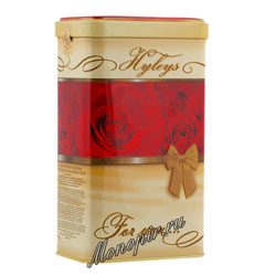 Чай Hyleys Подарочный 125 гр ж.б.