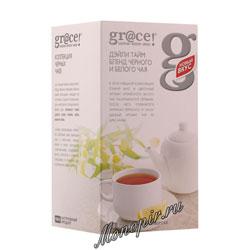Чай Grace Дейли Тайм 25 пакетиков