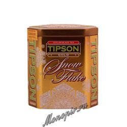 Tipson Снежинка Золотая ж.б 100 гр
