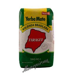 Чай Мате Taragui По-бразильски 500 гр