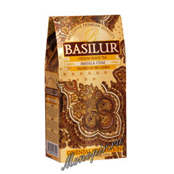 Basilur Восточная Масала чай 100 гр