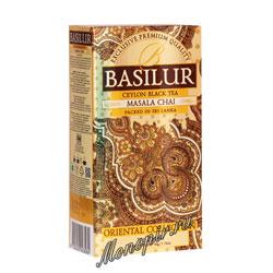 Basilur Восточная Масала чай