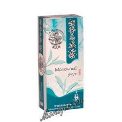 Черный Дракон Молочный Улун 25 пакетиков
