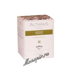Althaus Jasmin Delux Зеленый 15x2.75 гр Пакетированный