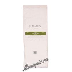 Althaus Royal Pai Mu Tan Зеленый 65 гр
